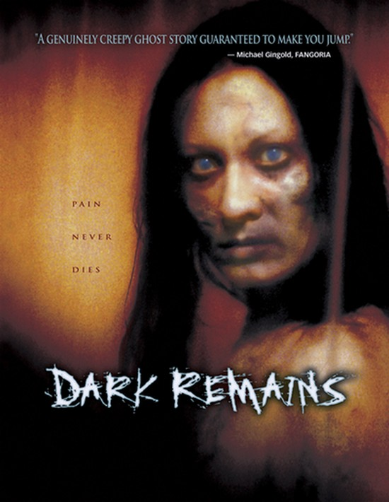 Dark remains poster Edited