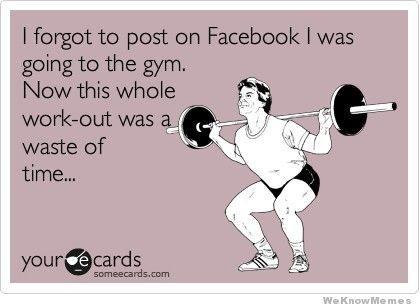 Facebook gym2