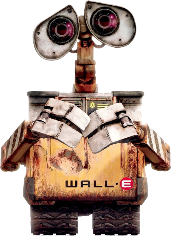 wall-e cute