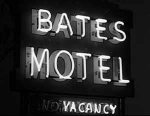 Bates motel small