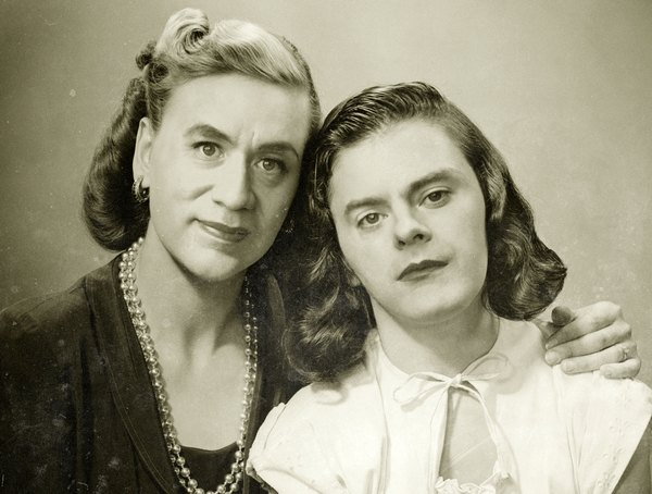 Bill Hader Fred A mother daughter