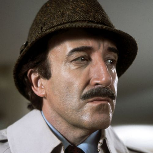 Clouseau profile Edit
