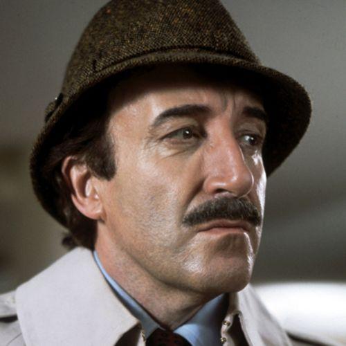 Clouseau profile Edit