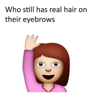 eyebrows-real-hair