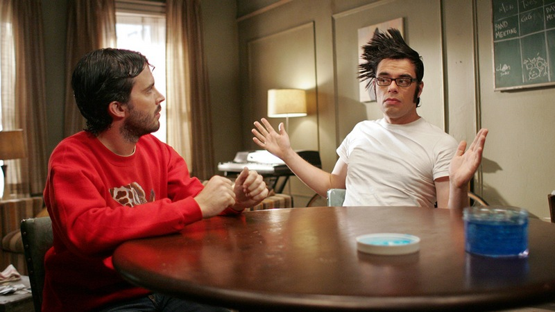 FOTC hair gel Edit