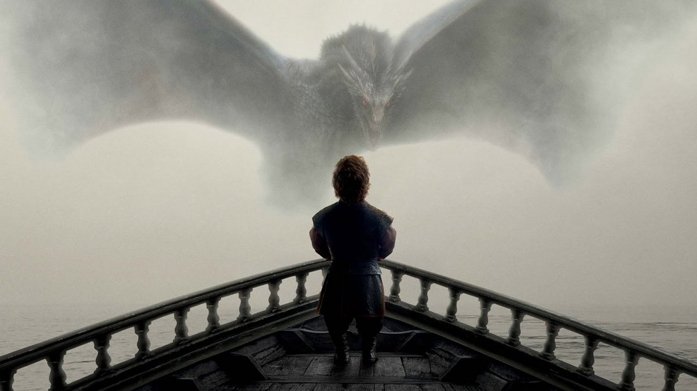 GOT Tyrion Dragon Edit