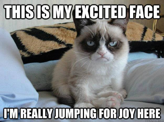 Grumpy-Cat-Excited
