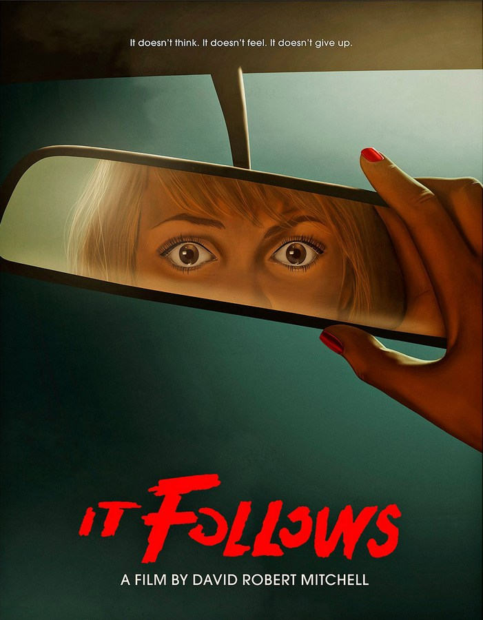 It follows Edit