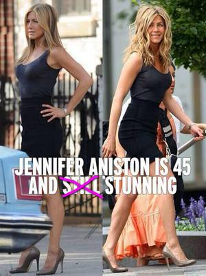 Jennifer Aniston 2 smaller