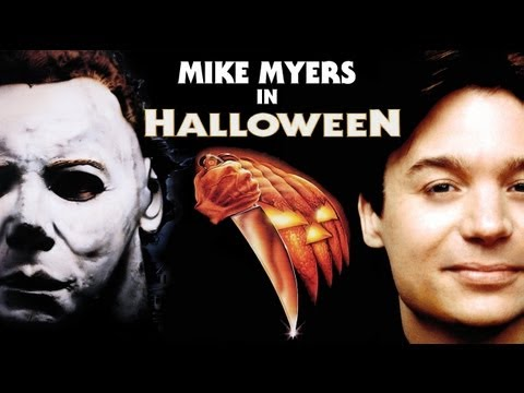 Mike Myers v Michael Myers