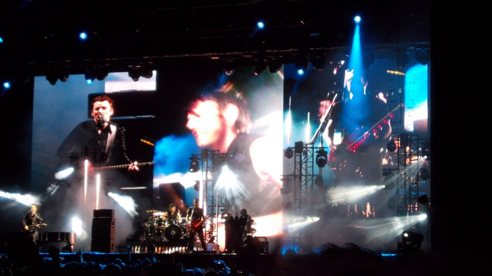 Muse live 1