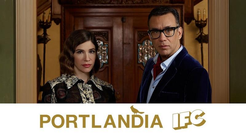 Portlandia edit