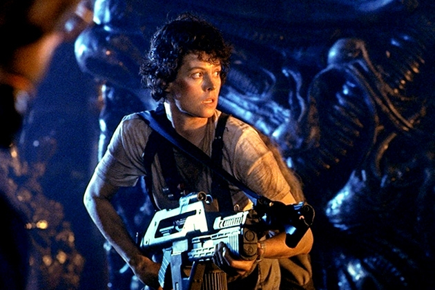 Ripley flamethrower 2