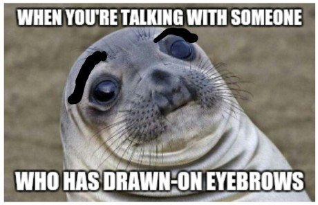 funny-drawn-eyebrows-awkward